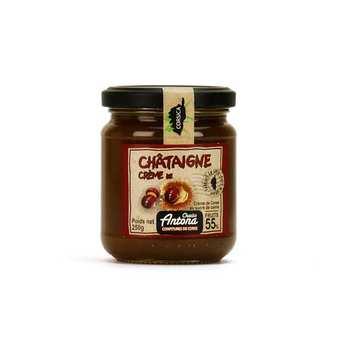 Charles Antona - Crème de châtaigne de Corse
