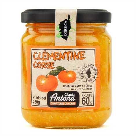 Charles Antona - Clementine jam