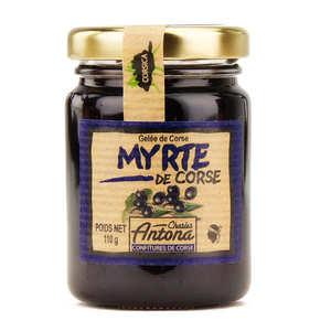 Charles Antona - Myrte Jelly from Corsica