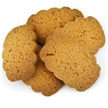 """Charles Antona - """"Canistrelli"""" biscuits with anise - Corsica speciality"""
