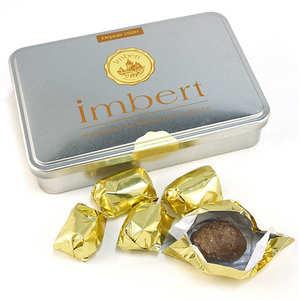 Marrons Imbert - Crystallised chestnuts from Aubenas