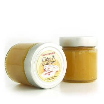 Léonard Parli - Crème de calisson