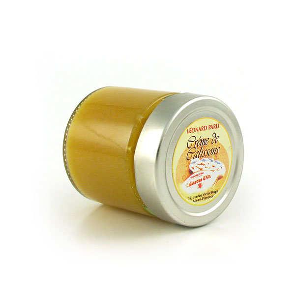 Crème de calisson