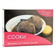 Kalys Gastronomie - Aide culinaire pour crèmes glacées COOKizi