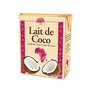 Racines - Coconut milk
