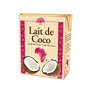 Racines - Lait de coco