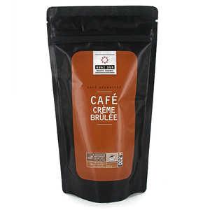 Quai Sud - Creme Brulee Coffee