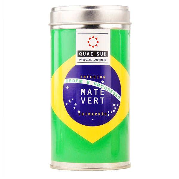 Green Maté