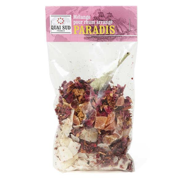 Paradis Mix for customised Rum