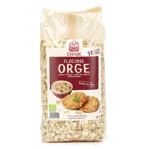 Celnat - Flocons d'orge Bio