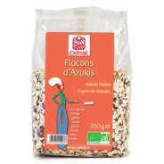 Celnat - Flocons d'Azukis bio