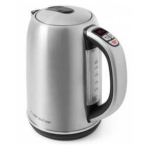 Villaware - Inox Electric kettle - Serena Riviera & Bar