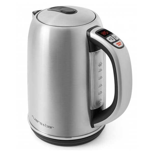 Inox Electric kettle - Serena Riviera & Bar