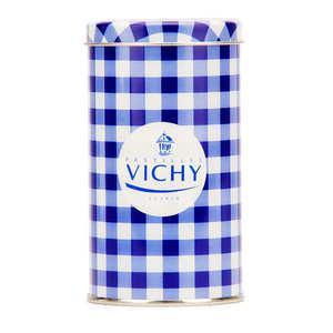Vichy - Etat - Pastilles Vichy Source en boite fer vintage