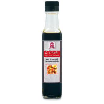 Celnat - Japonese Sauce for marinade - Teriyaki