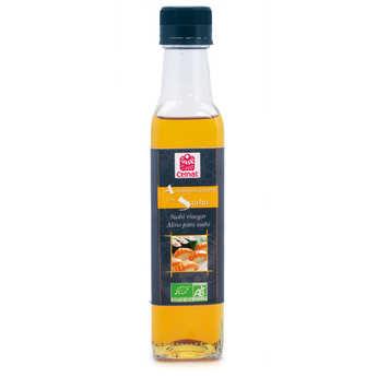Celnat - Vinaigre pour sushi bio - prêt à l'emploi