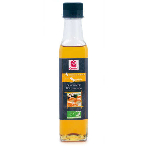 Suchi vinegar - ready to cook