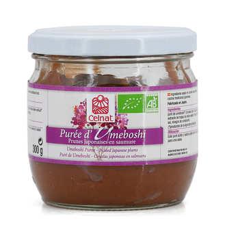Celnat - Organic Umeboshi Puree
