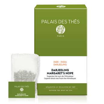 Palais des Thés - Margaret's Hope F.T.G.F.O.P. Darjeeling tea - Le Palais des Thés