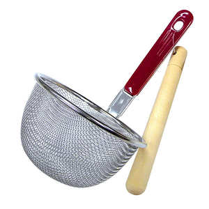 Celnat - Miso strainer with pestle