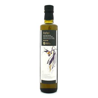 Eleones Messinias - Huile d'olive bio grecque Rafail