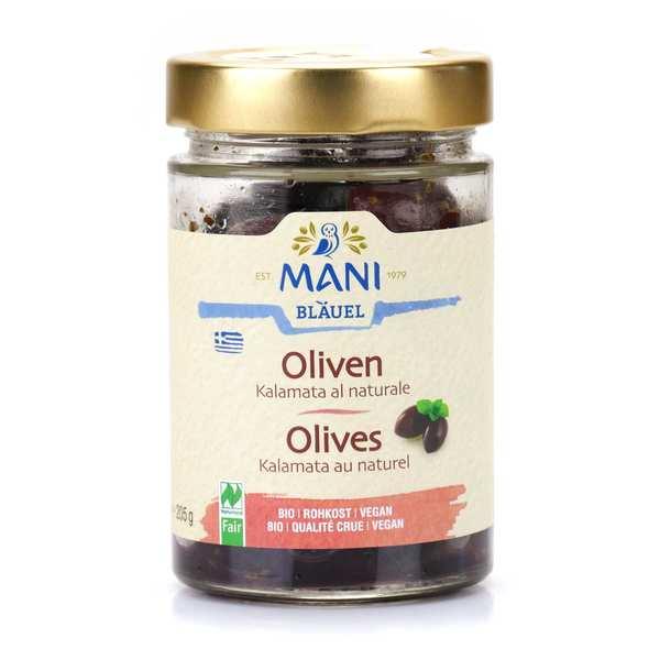 Organic Greek Kalamata Olive