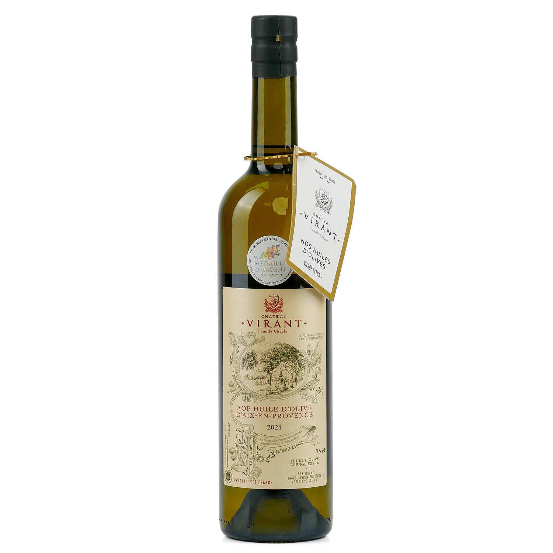 AOP olive oil from Aix en Provence