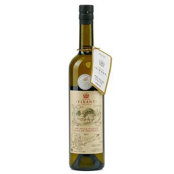 huile olive aoc
