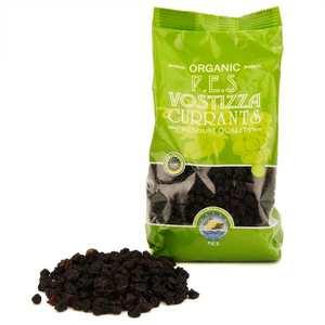 - Organic Greek dried raisins from Corinthe - AOC Vostizza