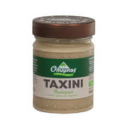 Olympos - Organic Greek Tahini (sesame paste 100%)