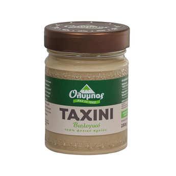 Olympos - Organic Greek Tahini (sesame paste 100%)