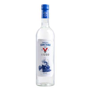 Vantana - Aenaon Greez Ouzo 38%