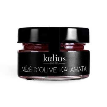 Kalios - Kalamata AOP Olive Paste