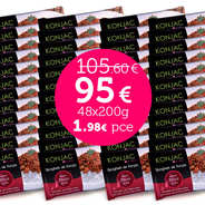 Kalys Gastronomie - 48 sachets de Shirataki en promo - Konjac en vermicelles