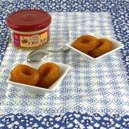Les Pâtisseries d'Hubert - Babas au rhum