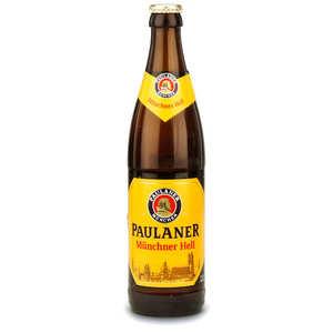 Paulaner - Paulaner Munchner Hell German Ale 4.9%