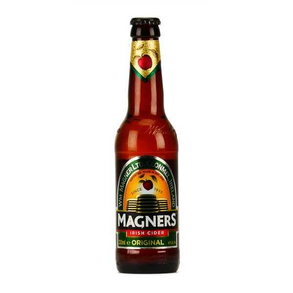Cidre irlandais Magners 4.5%