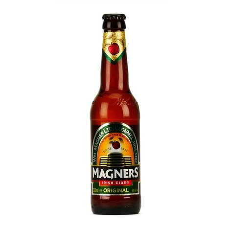 Magners - Cidre irlandais Magners 4.5%