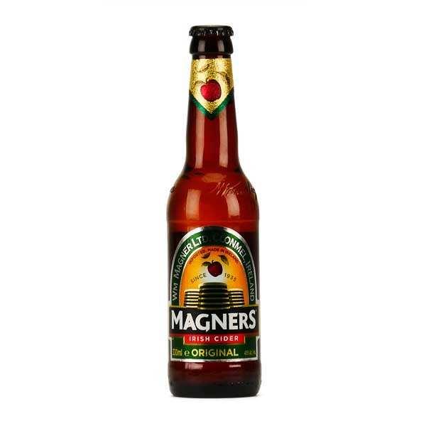 Irish Cider Magners 4.5%