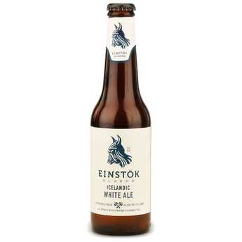 Einstök - Einstök - Bière islandaise blanche 5.2%