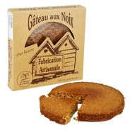 La Passion des Abeilles - Gâteau aux noix pur beurre