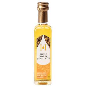 Huilerie Beaujolaise - Poppy seed virgin oil