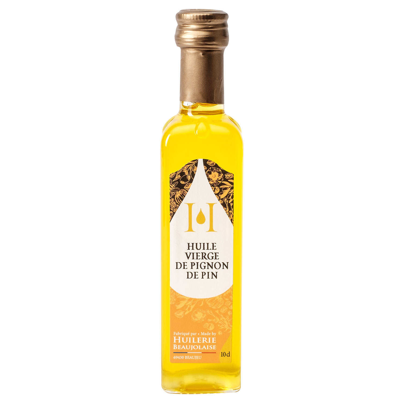 Pine nut virgin oil