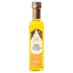 Huilerie Beaujolaise - Pine nut virgin oil