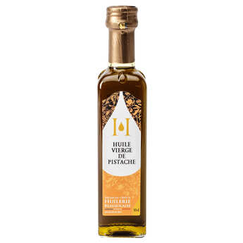 Huilerie Beaujolaise - Pistachio virgin oil