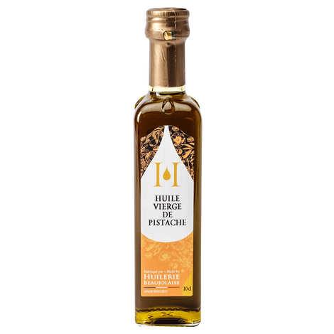 Huilerie Beaujolaise - Huile vierge de pistache