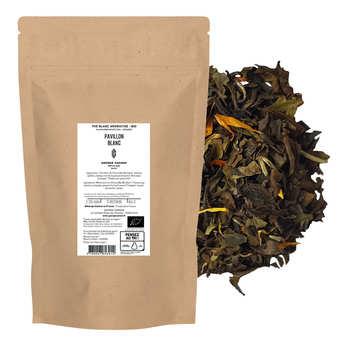 "Ets George Cannon - Organic White tea ""white pavilion"""
