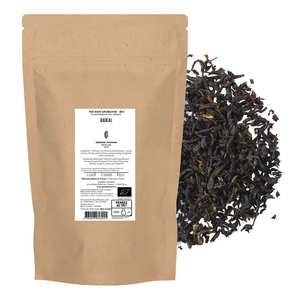Ets George Cannon - Oolong and Baïkal black tea