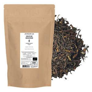 Ets George Cannon - Darjeeling black tea from India