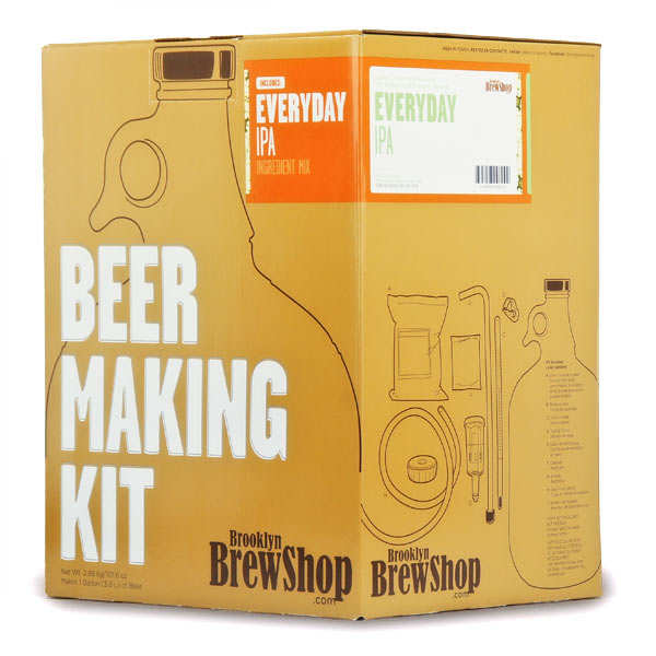 "Beer making kits ""Everyday IPA"" - 6.8%"